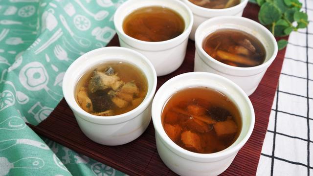 五款沙县炖汤